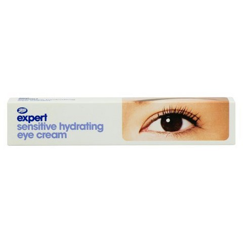 Boots Expert Sensitive Hydrating Eye Cream .67-oz.