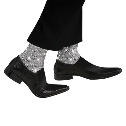Michael Jackson Sparkle Socks Child