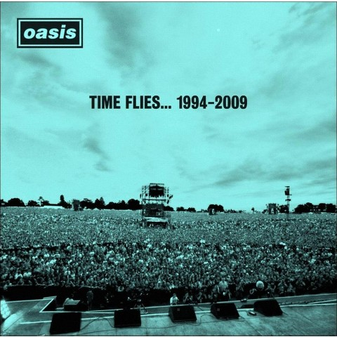 Time Flies... 1994-2009 (Greatest Hits, Box Set) - Vinyl