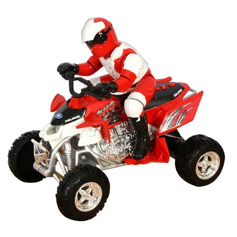 Road Rippers Off-road Rumbler ATV