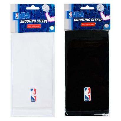 NBA Shooting Sleeve - Black or White