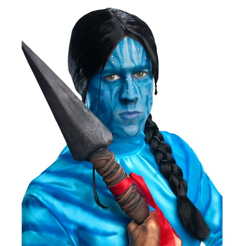 Avatar - Jake Sully Adult Wig