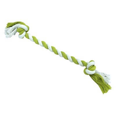 Rope Bone Dog Toy - Boots & Barkley™