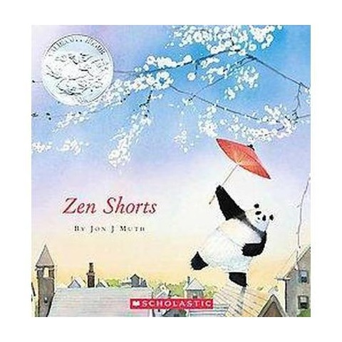 Zen Shorts (Reprint) (Mixed media product)