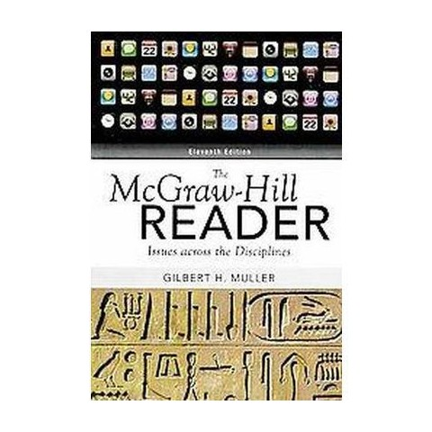 The McGraw-Hill Reader (Mixed media product)