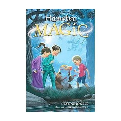 Hamster Magic (Hardcover)