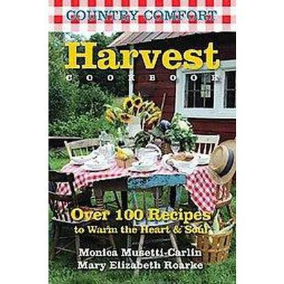 Country Comfort (Paperback)