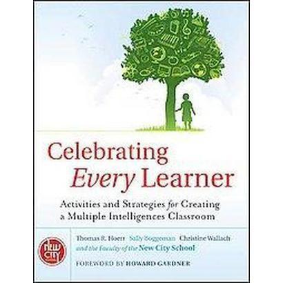 Celebrating Every Learner (Paperback)