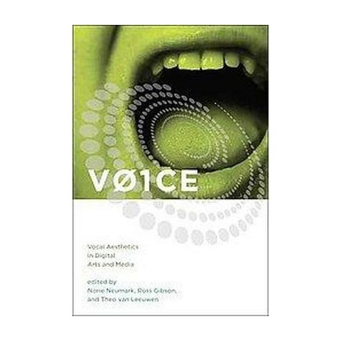 Voice (Hardcover)