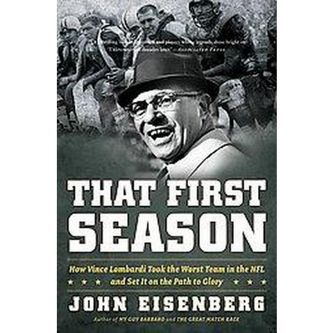 That First Season (Paperback)