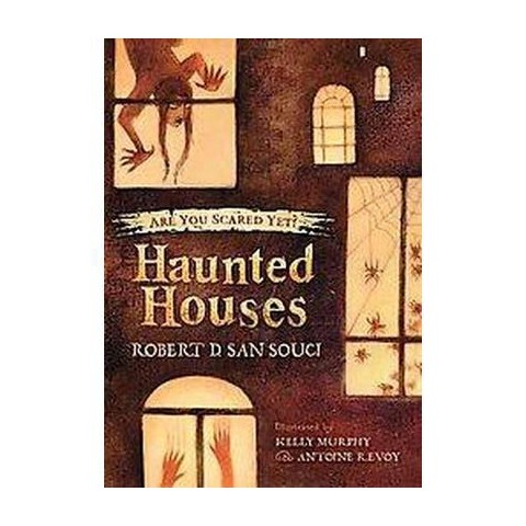Haunted Houses (Hardcover)