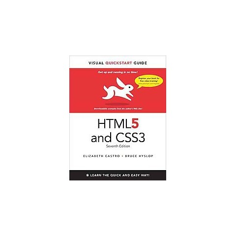 Html5 and Css3 (Original) (Paperback)