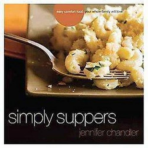 Simply Suppers (Hardcover)