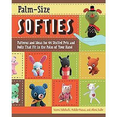 Palm-size Softies (Paperback)