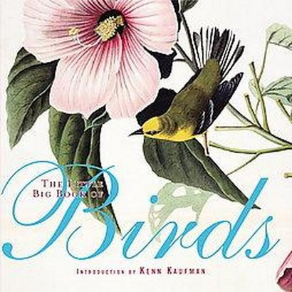 The Little Big Book of Birds (Hardcover)