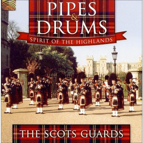 Pipes and Drums: Spirit of the Highlands