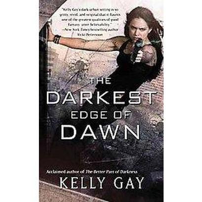 The Darkest Edge of Dawn (Paperback)