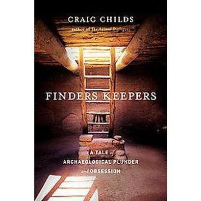Finders Keepers (Hardcover)