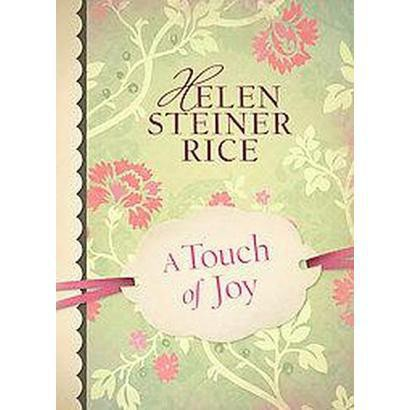 A Touch of Joy (Gift) (Paperback)