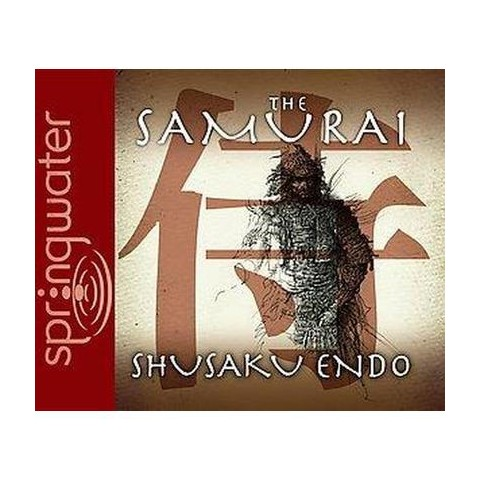 The Samurai (Unabridged) (Compact Disc)