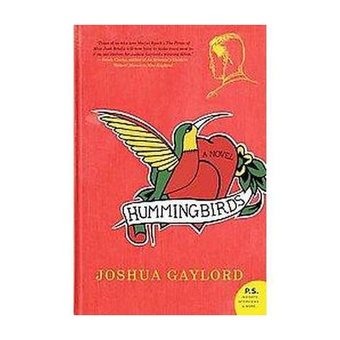 Hummingbirds (Reprint) (Paperback)