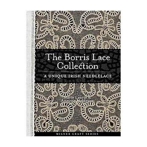 The Borris Lace Collection (Paperback)