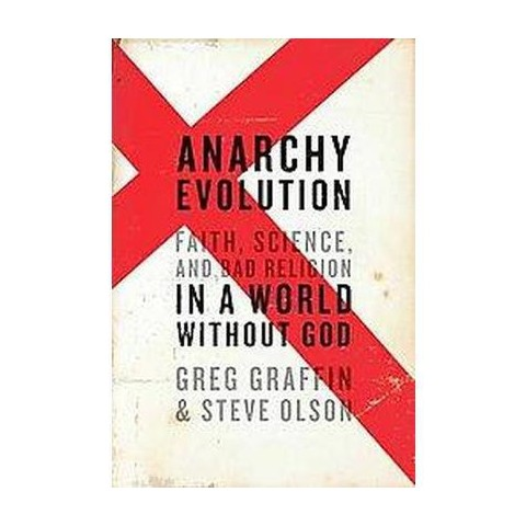 Anarchy Evolution (Hardcover)