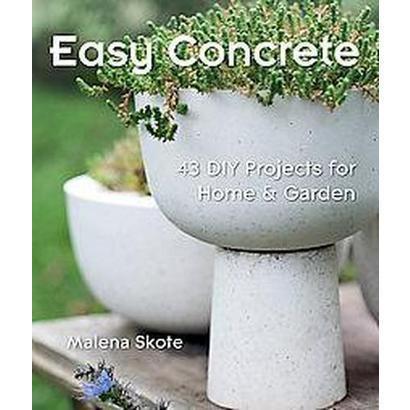 Easy Concrete (Paperback)