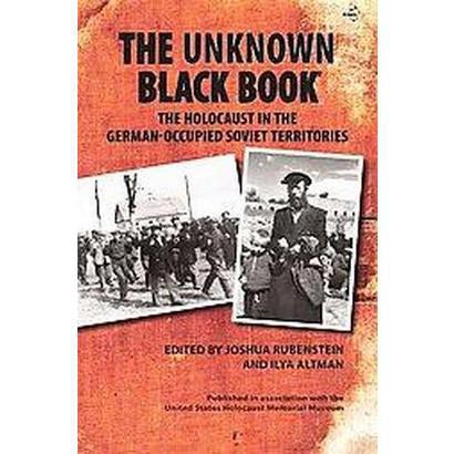 The Unknown Black Book (Paperback)