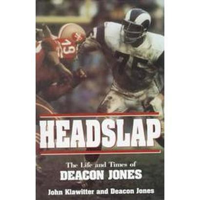 Headslap (Hardcover)