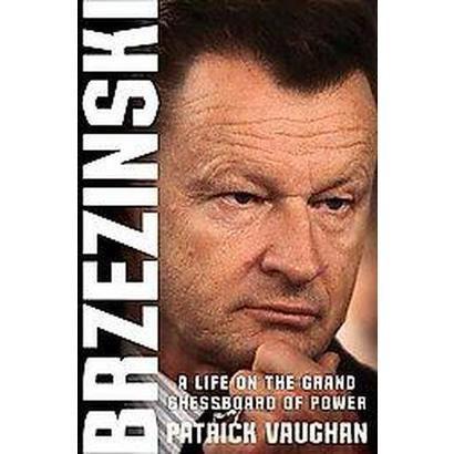 Brzezinski (Hardcover)