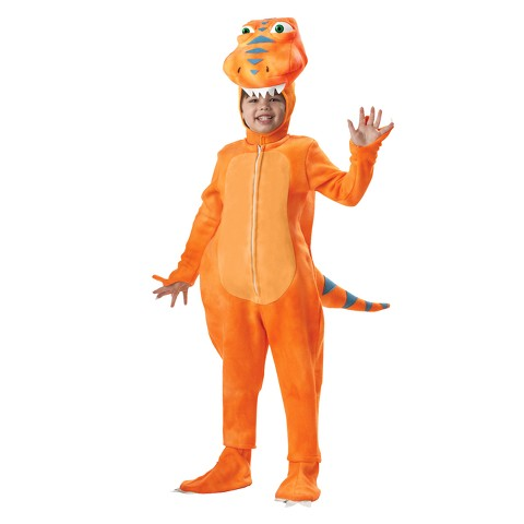 Toddler/Boy's Buddy Dino Costume