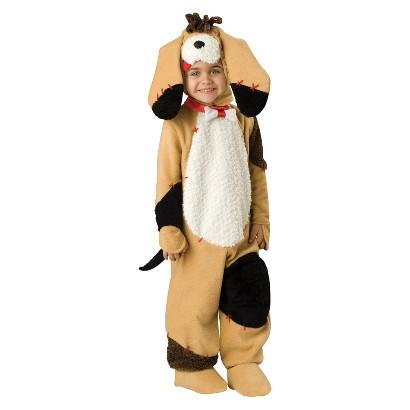 Toddler Precious Puppy Costume
