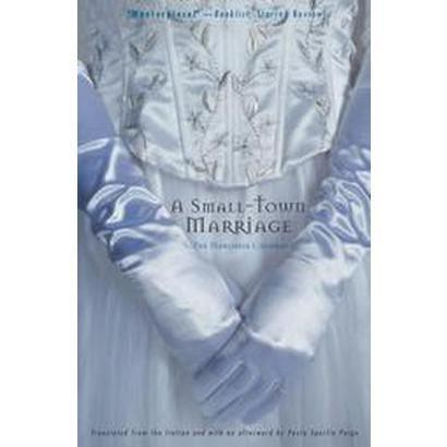 A Small-Town Marriage (Paperback)