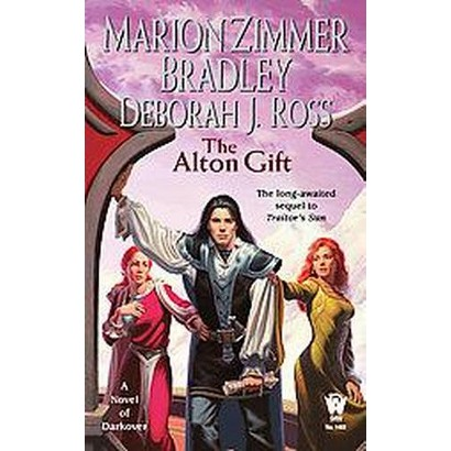 The Alton Gift (Reprint) (Paperback)