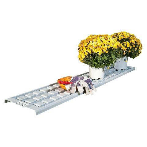 SNAP & GROW Greenhouse Shelf Kit
