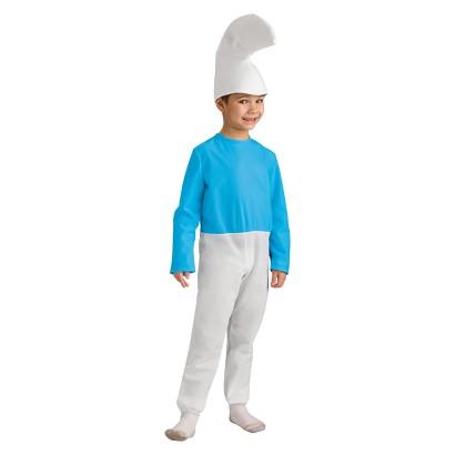 Boy's Smurf Costume