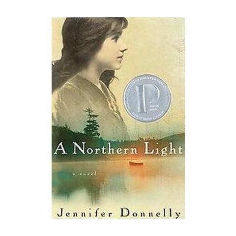 A Northern Light (01)