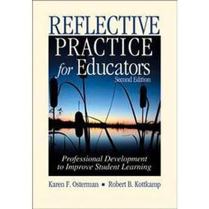 Reflective Practice for Educators (Paperback)