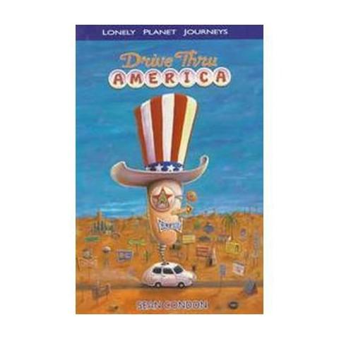 Drive Thru America (Paperback)