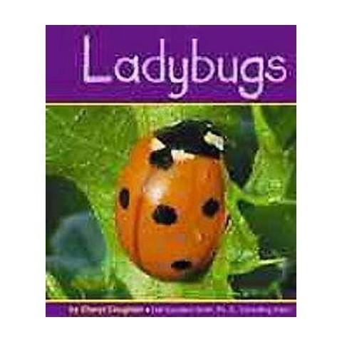Ladybugs (Hardcover)