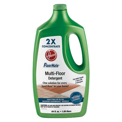 Hoover® 2X FloorMate® Multi-Floor Detergent 64 oz, AH30280