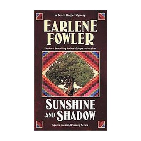 Sunshine and Shadow (Paperback)