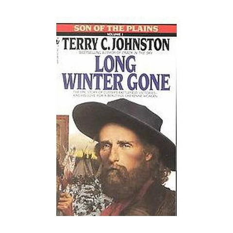 Long Winter Gone (Reissue) (Paperback)