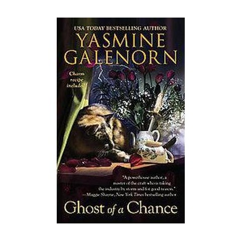 Ghost of a Chance (Reissue) (Paperback)