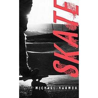 Skate (Reprint) (Paperback)
