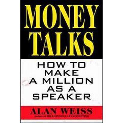 Money Talks (Paperback)