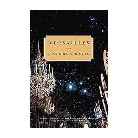 Versailles (Reprint) (Paperback)