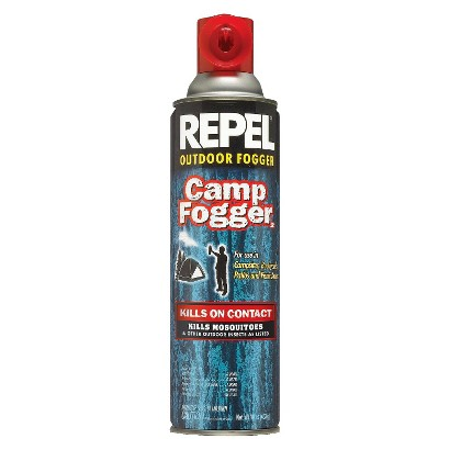 Repel Outdoor Camp Fogger 16-oz.
