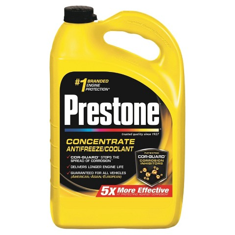 Prestone Extended Life Antifreeze